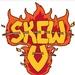 Skew-U