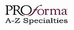 Proforma A-Z Specialties