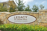 The Legacy of Cedar Hill Apartments