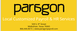 Paragon Payroll Inc.