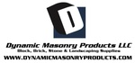 Dynamic Masonry Products