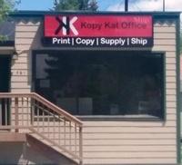 Kopy Kat Office