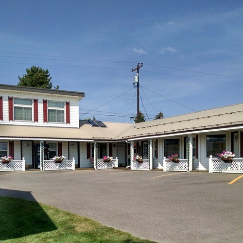 Hotels & Motels - Granby Chamber Of