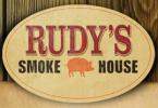 Rudy's Smokehouse