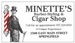 Minette's Barber Styling & Cigars