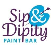 Sip & Dipity Paint Bar