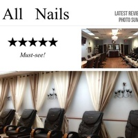 All Nails