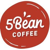 5 Bean Coffee