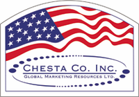 CHESTA CO, Inc.
