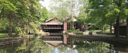 The Wigwam Event Center