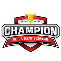 Champion Pest & Termite Control, LLC