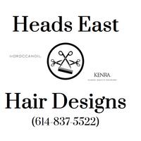 Heads East Hair Design Salon, Inc.