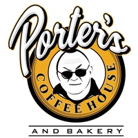 Porter's Coffee House and Bakery/Cakes Creatively by Crystal
