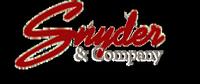 Snyder & Company