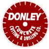 Donley Concrete Cutting Company