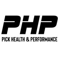 Pick Health & Performance