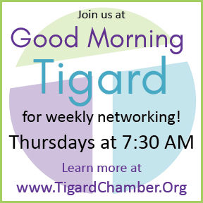 Join us for Weekly A.M. Networking on Thursdays!