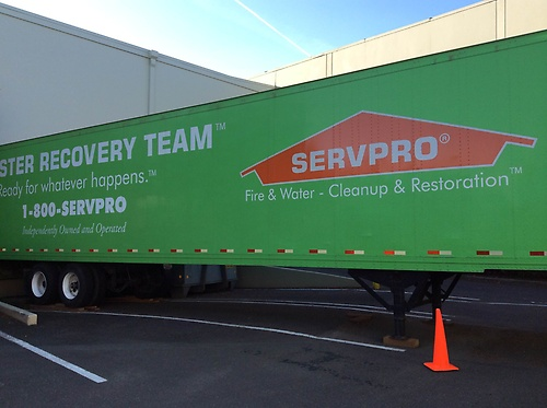 SERVPRO of Tigard/Tualatin is a member of the Large Loss Extreme Team and ready to help you when disaster from water or fire damage strike, not matter the size.