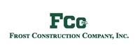 Frost Construction Company Inc.