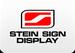 Stein Sign Display