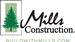 Mills Construction Inc.