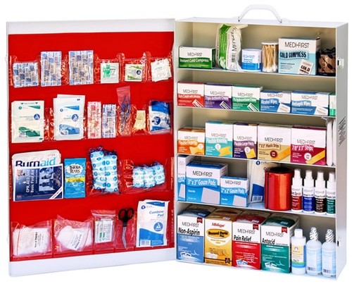 5-Shelf Kit