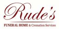 Rude's Funeral Home