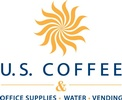 U.S. Coffee & Office Supplies - Individual Representative Bob Stimell