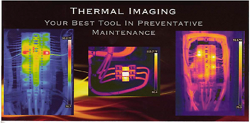 Infrared Camera Services