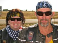 Chariots of Light Area Leaders: Del and Laurie Emmett