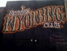 Steve's Wyoming Club Bar
