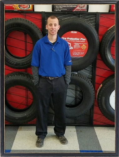 Steven is a spirited, dedicated young man whose interest range from car restoration to hiking. He has 7 years of automotive and experience under his belt which is a welcome addition to Randyâ??s experience.