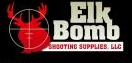 Elk Bomb Shooting Supplies