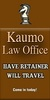 Kaumo Law Office,PC