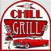 Chill Grill.