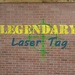 Legendary Laser Tag