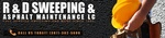 R & D Sweeping & Asphalt Maintenance, LC