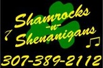 Shamrocks 'N Shenanigans-