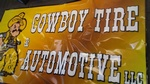 Cowboy Tire & Automotive