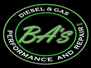 BA's Performance and Repair, LLC