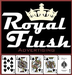 Royal Flush Advertising