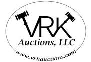 VRK Auctions, LLC
