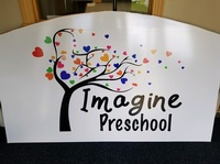 Imagine Preschool & Daycare