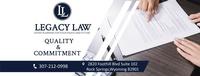 Legacy Law