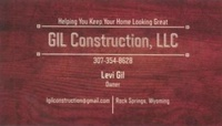 Gil Construction