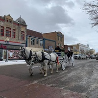 Boulder Creek Carriage Company