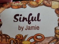 Sinful by Jamie