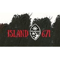 Island 671