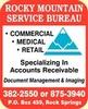 Rocky Mountain Service Bureau