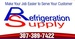 RS Refrigeration Supply